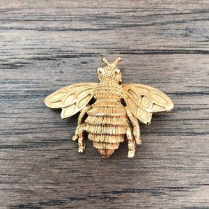 Avon bumblebee Brooch
